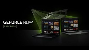 Nvidia zeigt Geforce Now (CES 2018)