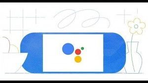 Google zeigt Smart Displays mit Google Assistant - Trailer