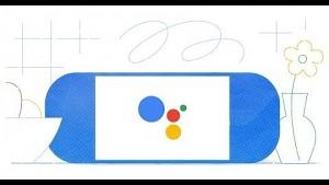 Google zeigt Smart Displays mit Google Assistant - Trailer