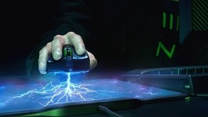 Razer Mamba Firefly Hyperflux - Trailer
