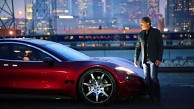 Fisker Emotion - Trailer