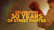 Street Fighter 30th Anniversary Collection Trailer