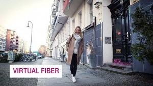 Telekom erklärt Virtual Fiber
