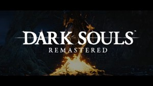 Dark Souls Remastered für Nintendo Switch