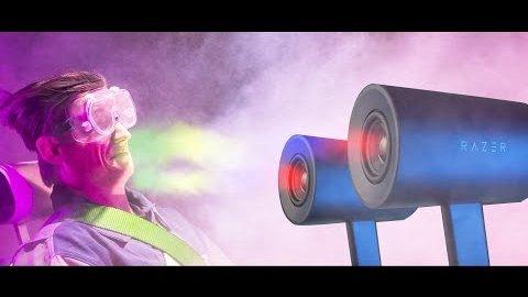 Razer Nommo - Trailer
