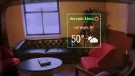 Vuzix Blade mit Alexa (Herstellervideo)