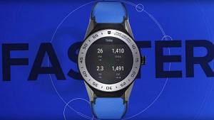 Tag Heuer Connected Modular 41 - Trailer