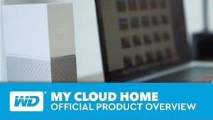 WD My Cloud - Überblick (Herstellervideo)