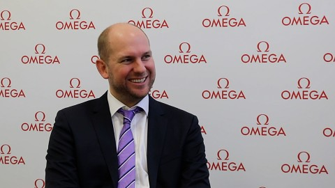 Omega Timing bei Olympia - Bericht und Interview