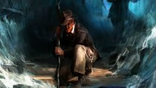Indiana Jones and the Staff of Kings - Story-Trailer