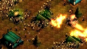 They Are Billions - Trailer