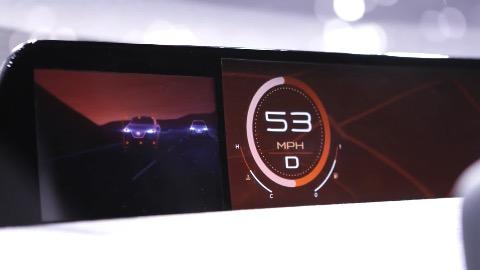 Nissan Xmotion auf der Detroit Motor Show