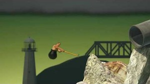 Getting Over It with Bennett Foddy - Trailer