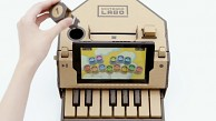 Nintendo Labo - Trailer (Ankündigung)