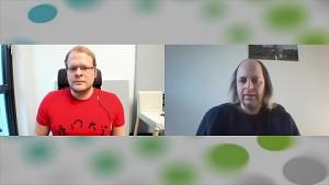 Hanno Böck über BeA - Interview