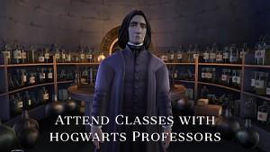 Harry Potter Hogwarts Mystery - Trailer