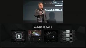 Nvidia spricht über Max-Q