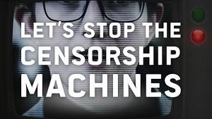 Stop censorship machines (Julia Reda)