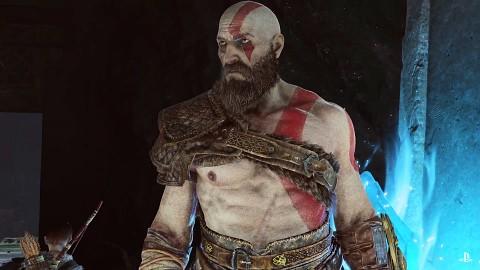 God of War - Trailer (Story)