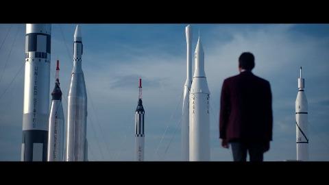 Google Lunar XPRIZE (Trailer)