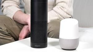 Alexa und Google Assistant im Test