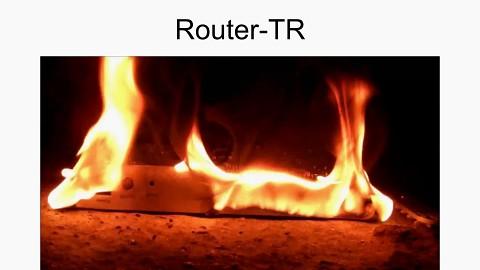 CCC-Sprecher Frank Rieger zur Routersicherheit