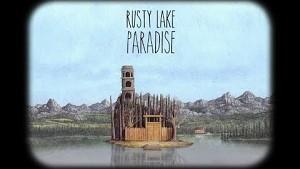 Rusty Lake Paradise - Trailer