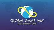 Global Game Jam 2018 - Keynote and Theme