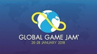 Global Game Jam 2018 - Keynote and Theme