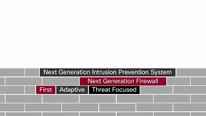 Cisco stellt ASA für Firepower vor - Video