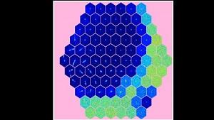 Algorithmus sucht nach schwarzen Löchern - HITS