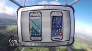 Panasonic zeigt das Toughpad im Weltall