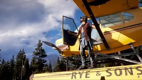 Far Cry 5 - Trailer (Story)