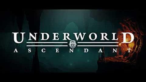 Underworld Ascendant at PAX South 2018 (Trailer)