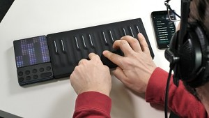 Roli Blocks - Test