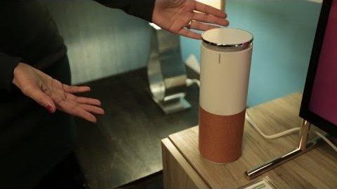 Lenovo Smart Assistant - Herstellervideo