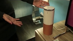 Lenovo Smart Assistant - Herstellervideo