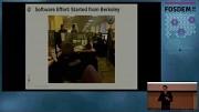RISC-V SiFive's Freedom U500 - Präsentation