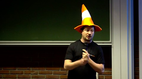 VLC 3.0 Status Update - Präsentation