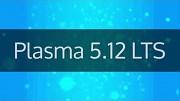 KDE Plasma 5.12 LTS