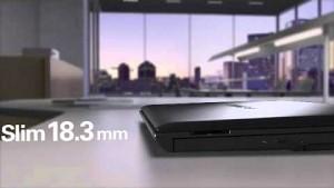 Toshiba Portégé R830 (Trailer)