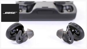 Bose Sound Sport Free - Herstellervideo