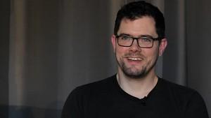 Florian Gellinger zu Rise FX und VFX in Deutschland