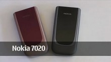 Nokia 7020 - Trailer
