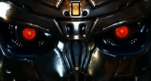 Terminator Salvation - Trailer