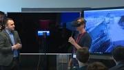 Telekom präsentiert 5G-Latenz-Messungen mit VR