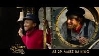 Jim Knopf und Lukas der Lokomotivführer - Trailer