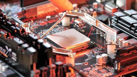 AMD: Erste Ryzen-APUs mit Vega-Grafik verfügbar
