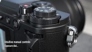 Panasonic GX9 - Systemkamera mit kompakten Maßen