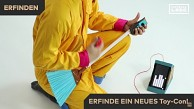 Nintendo Labo - Trailer (Werkstatt)